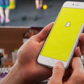 Snapchat nuovi effetti 3D!