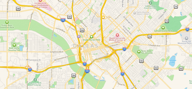 Stazioni di ricarica in Europa su Apple Maps