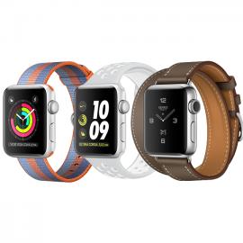 Secondo produttore per Apple Watch