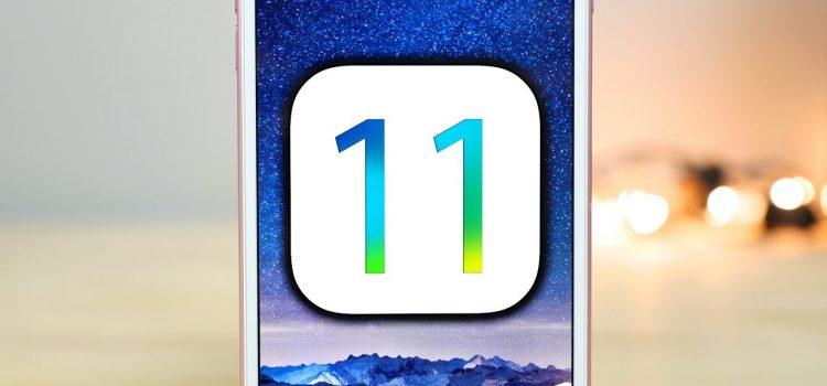 Le nostre abitudini? potrebbero essere suggerite da iOS 11