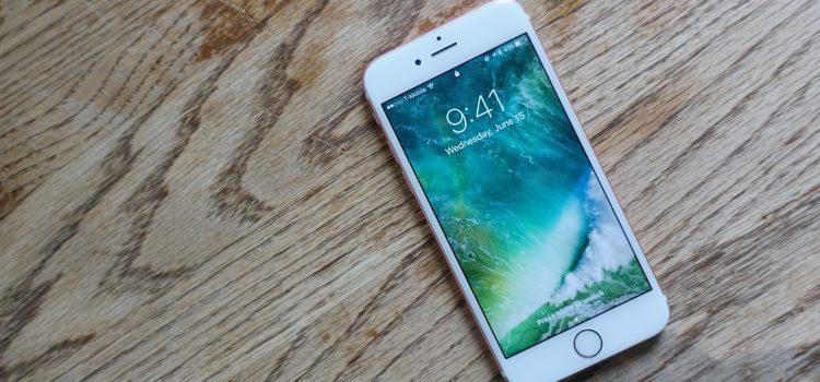 Apple rilascia la beta 2 pubblica di iOS 10.3.2