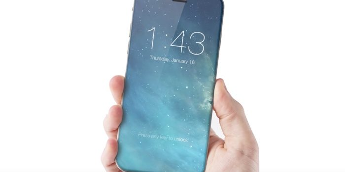iPhone 8 quando sarà disponibile?