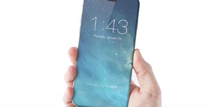 iPhone 8 quando sarà disponibile?