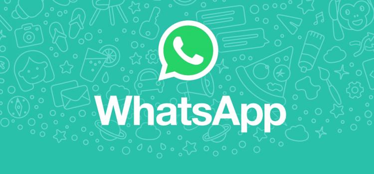 Condivisione multipla dei contatti WhatsApp