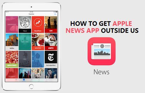 Apple news app2 assistenza sosapple for Centro assistenza velux