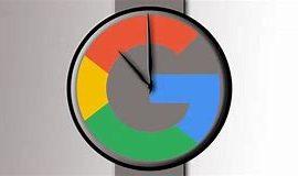 In Autunno Google lancia il suo primo Smartwatch Pixel