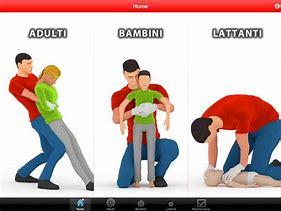 App di Primo Soccorso per Smarthone e Tablet