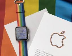 Un nuovo quadrante per Apple Watch arriverà a giugno