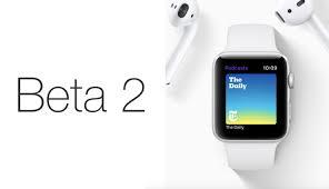 Tutte le novità di WatchOS 5 Beta 2