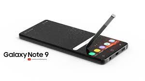 Il 9 Agosto a New York Samsung presenterà il nuovo Galaxy note 9