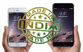 L'iPhone 6s di Apple sarà prodotto in India