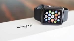 I sintomi del Parkinson controllati da Apple watch
