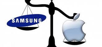 Finalmente raggiunto l'accordo per la disputa dei brevetti tra Apple e Samsung