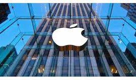 Apertura del nuovo Apple Store in Piazza Liberty Milano