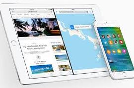 Con iPhone e iPad Apple è prima nel Business Mobile