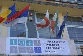 A breve in Giappone si aprono le Olimpiadi Internazionali di Informatica