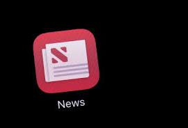 Nel team Apple News entra un ex dirigente di Condè Nast