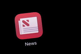 Nel team Apple News entra un ex dirigente di Condè Nast