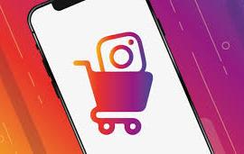 Un'App dedicata allo shopping online presto su In stagram