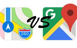 Apple Maps presto come Google Maps