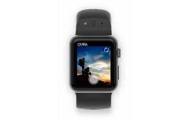 Sono stati brevettati, per Apple Watch i cinturini con videocamera FaceTime integrata