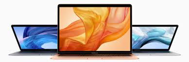 Crolla il mercato dei MacBook