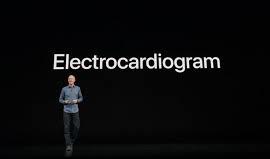 Su WatchOS 5.1.2 di Apple Watch arriva la funzione ECG