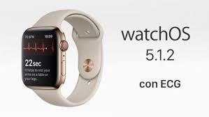 Cambiando regione di Apple Watch la funzione  ECG non è utilizzabile