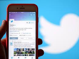 Timeline è stato attivato da Twitter