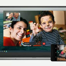 Telefonare con WhatsApp da desktop Windows 10 e macOs