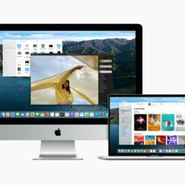 MacOS 11.2.2 Big Sur ha un fix per hub e dock USB‑C – Aggiornamento MacOs